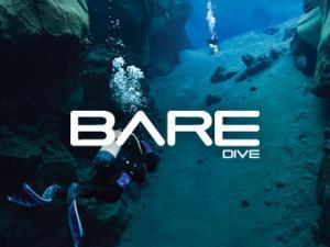 BARE - новый участник Moscow Dive Show.