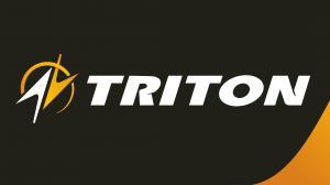 TRITON — новый участник Moscow Dive Show!