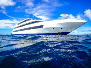 Мальдивы на Moscow Dive Show 2020