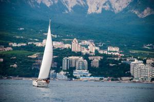 Парусный Крым — куда, как и за сколько
