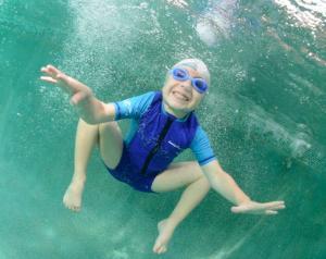 Навигатор водных родителей!