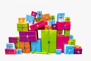 Что можно выиграть на Часе Подарков?