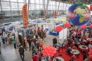 Выставка Moscow Dive Show 2020 завершена!