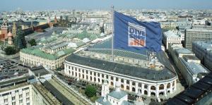 Moscow Dive Show 2021. Новости подготовки.