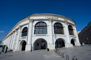Moscow Dive Show 2022. Новости подготовки.