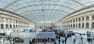 Новости Moscow Dive Show 2022