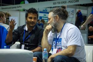 Moscow Dive Show � the international exhibition!