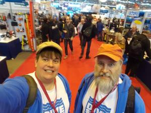 ���� Moscow Dive Show �� ������� ������-2016
