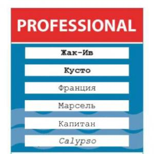 Registration of Professionals Continues