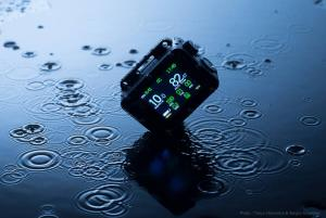 AV.Underwater Technologies at Moscow Dive Show 2017