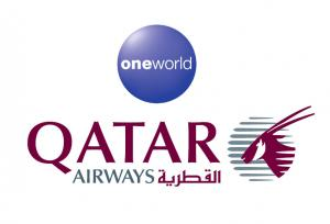 Qatar Airways at Moscow Dive Show 2017