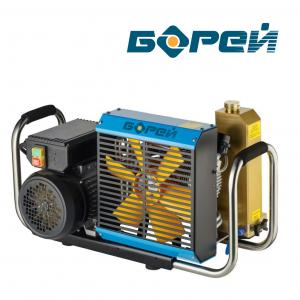 Borey Compressors by DS-Bezopasnost at Moscow Dive Show 2017