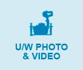 Underwater photo & video